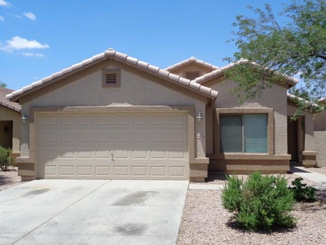 45726 W SHERIDAN Road, Maricopa, AZ 85139