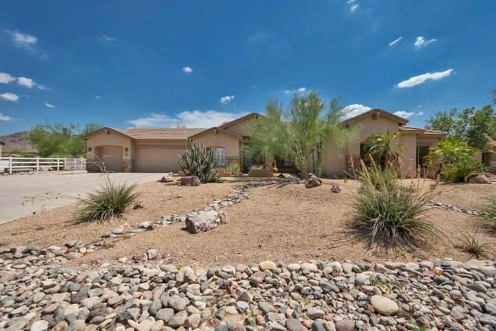 9471 W GOLDDUST Drive, Queen Creek, AZ 85142