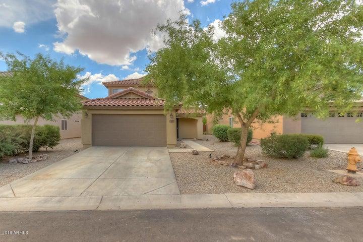 1429 E ROSEBUD Drive, San Tan Valley, AZ 85143