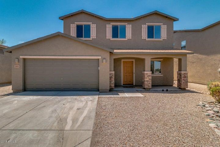 2461 E MEADOW LAND Drive, San Tan Valley, AZ 85140