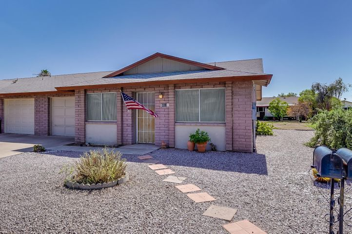 9911 N 97TH Drive, B, Peoria, AZ 85345