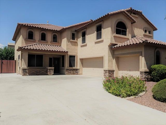 9644 W ORCHID Lane, Peoria, AZ 85345
