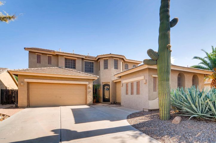 283 W HAWK Way, Chandler, AZ 85286