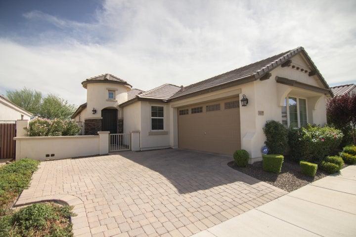 10733 E HAWK Avenue, Mesa, AZ 85212