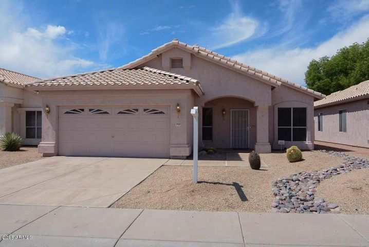 16610 N 10TH Drive, Phoenix, AZ 85023