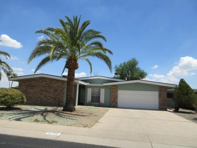 10701 W MIMOSA Drive, Sun City, AZ 85373