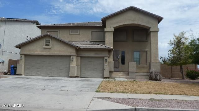 7706 W WOOD Lane, Phoenix, AZ 85043