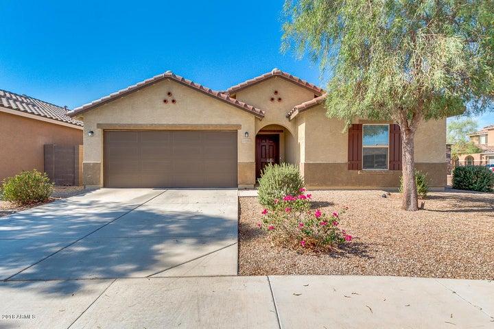 17263 W TORONTO Way, Goodyear, AZ 85338