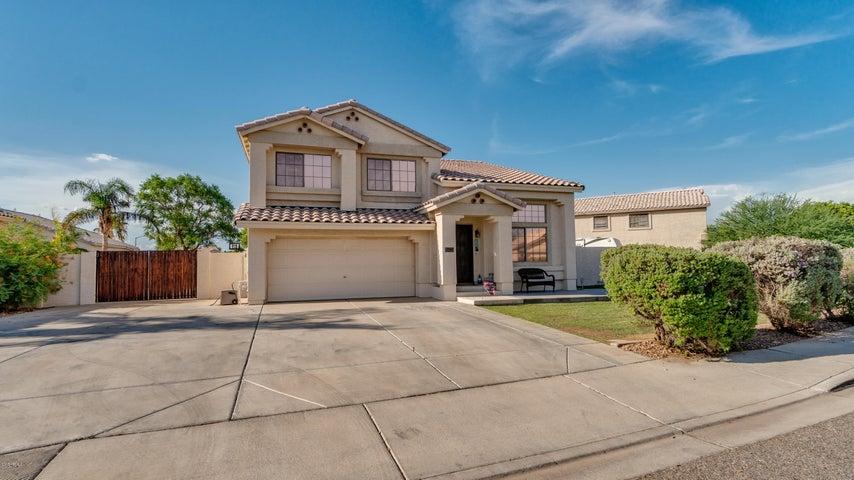 7768 W STELLA Avenue, Glendale, AZ 85303