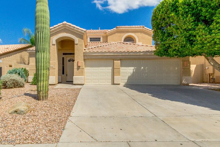 1404 W WINDHAVEN Avenue, Gilbert, AZ 85233