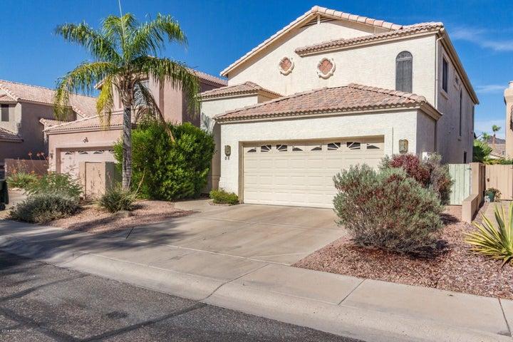 1001 E GRISWOLD Road, 27, Phoenix, AZ 85020