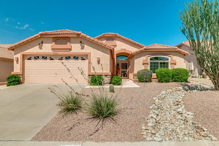 4722 S LOUIE LAMOUR Drive, Gold Canyon, AZ 85118