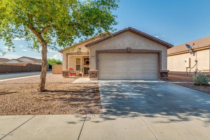 22564 W PAPAGO Street, Buckeye, AZ 85326