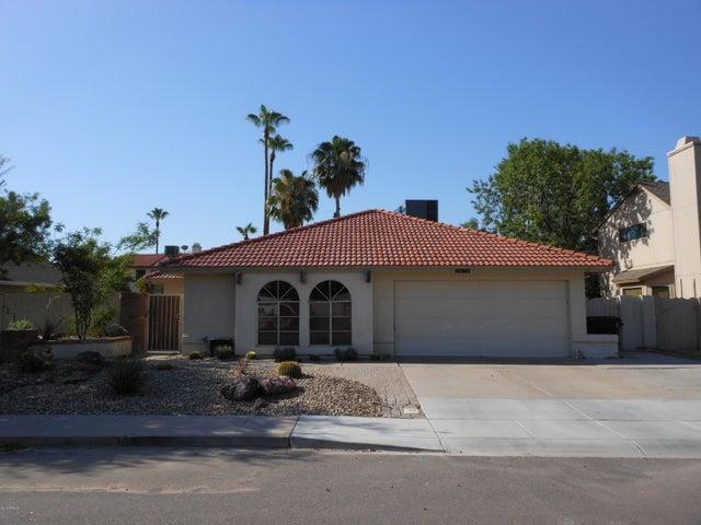 2679 W GILA Lane, Chandler, AZ 85224