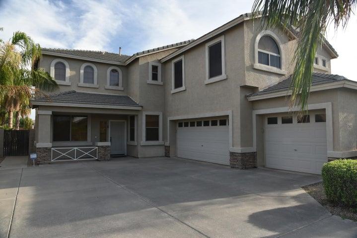 787 E Crescent Place, Chandler, AZ 85249
