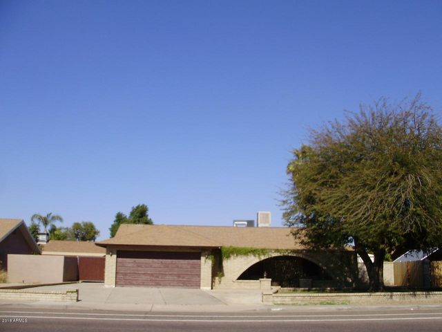 7014 W CHOLLA Street, Peoria, AZ 85345