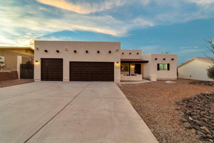 17246 E EL PUEBLO Boulevard, Fountain Hills, AZ 85268