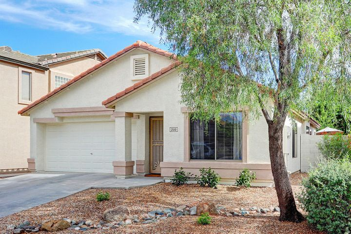 2510 W GAMBIT Trail, Phoenix, AZ 85085
