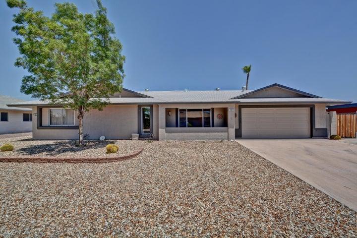 19833 N CALYPSO Lane, Sun City, AZ 85373