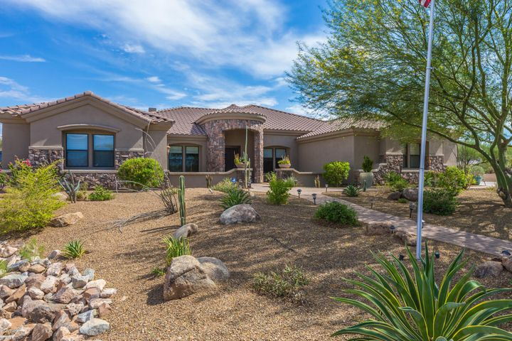48 E IRVINE Road, Phoenix, AZ 85086
