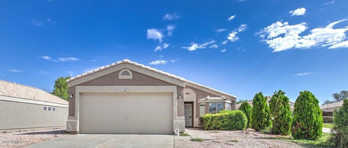 1048 W 23RD Court, Apache Junction, AZ 85120
