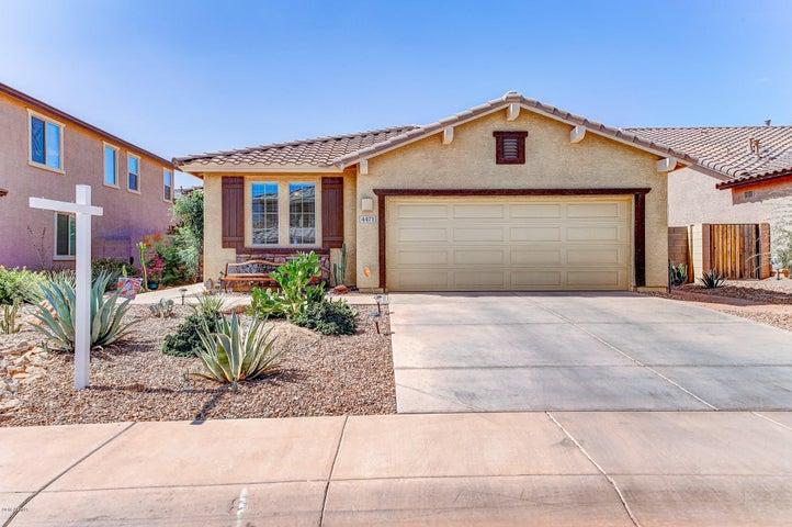 4471 W ALABAMA Lane, Queen Creek, AZ 85142