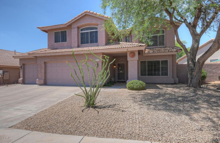26236 N 45th Street, Phoenix, AZ 85050