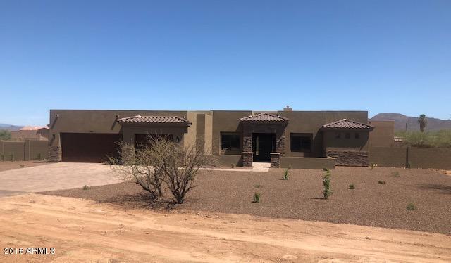 2814 W Jordan Lane, Phoenix, AZ 85086