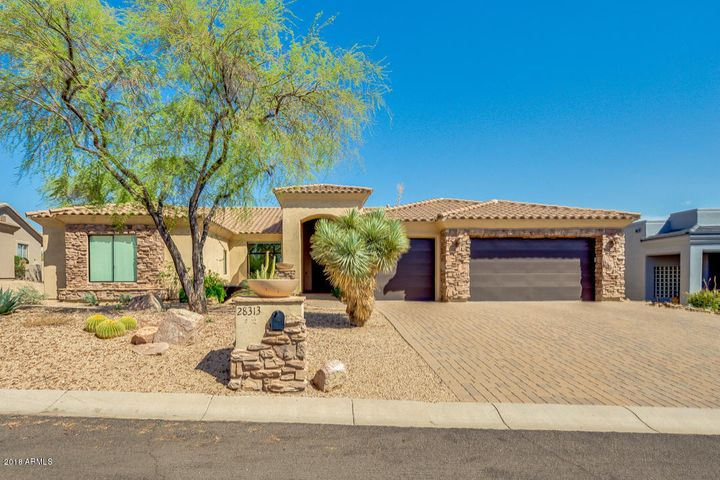 28313 N 112TH Way, Scottsdale, AZ 85262