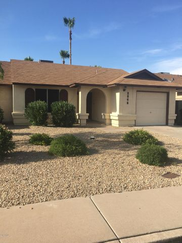 2846 E IRWIN Avenue, Mesa, AZ 85204