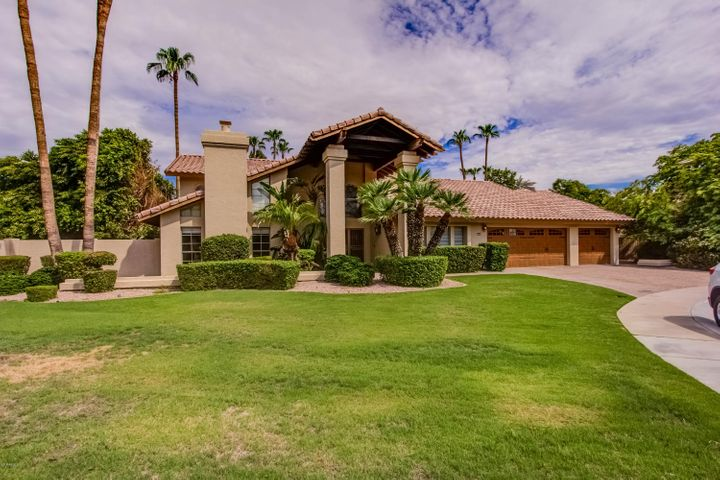 9696 E MISSION Lane, Scottsdale, AZ 85258