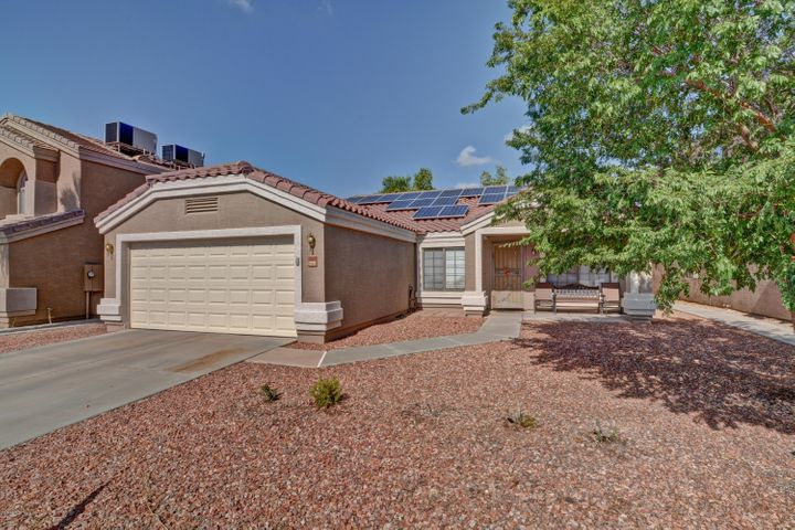 14510 N 130TH Lane, El Mirage, AZ 85335