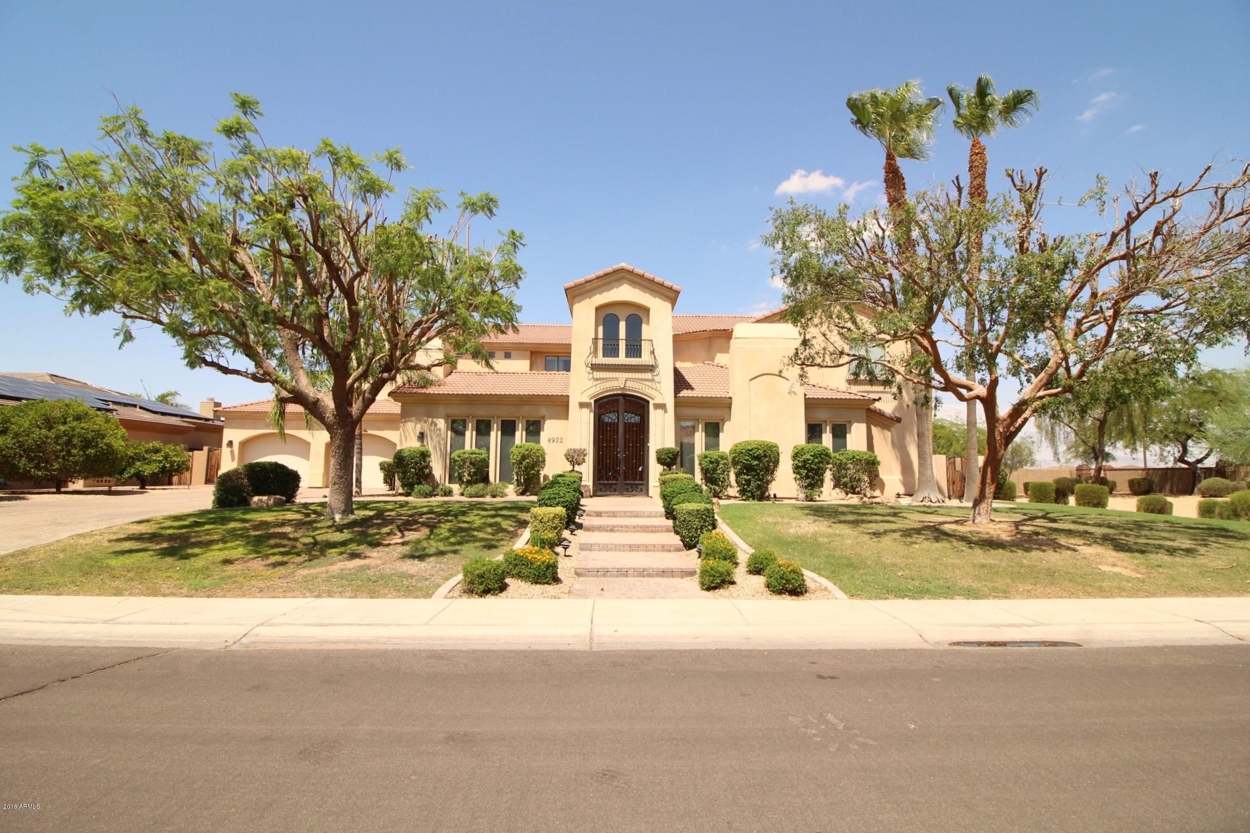 4922 N GREENTREE Drive E, Litchfield Park, AZ 85340