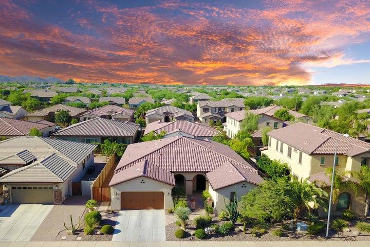 3941 E PRESCOTT Drive, Chandler, AZ 85249