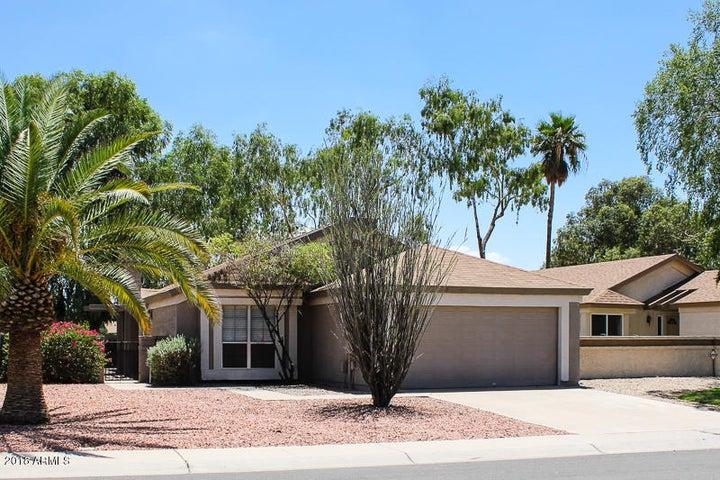 3865 W DENVER Street, Chandler, AZ 85226
