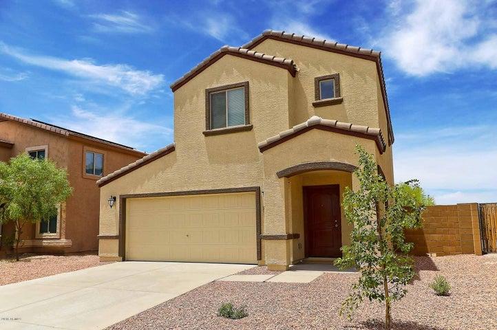 8641 S 253RD Drive, Buckeye, AZ 85326