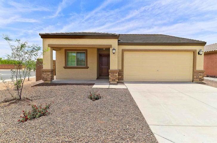 8593 S 253RD Drive, Buckeye, AZ 85326