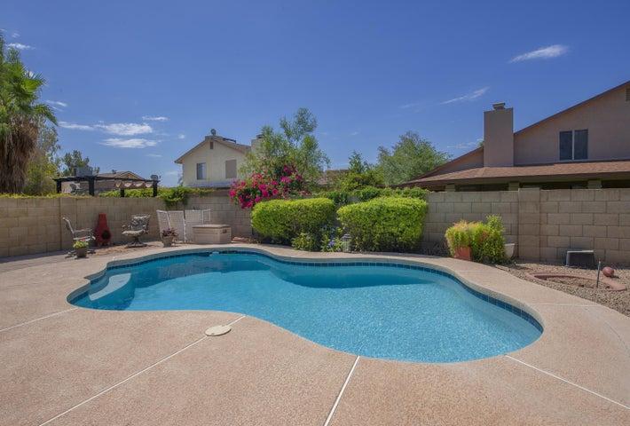 7417 W CANTERBURY Drive, Peoria, AZ 85345