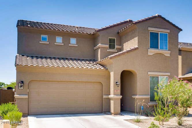 6841 W WETHERSFIELD Road, Peoria, AZ 85381