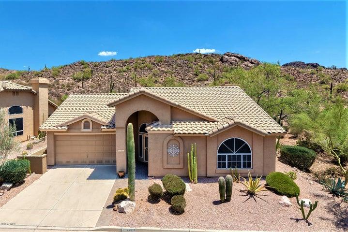4993 S DESERT WILLOW Drive, Gold Canyon, AZ 85118