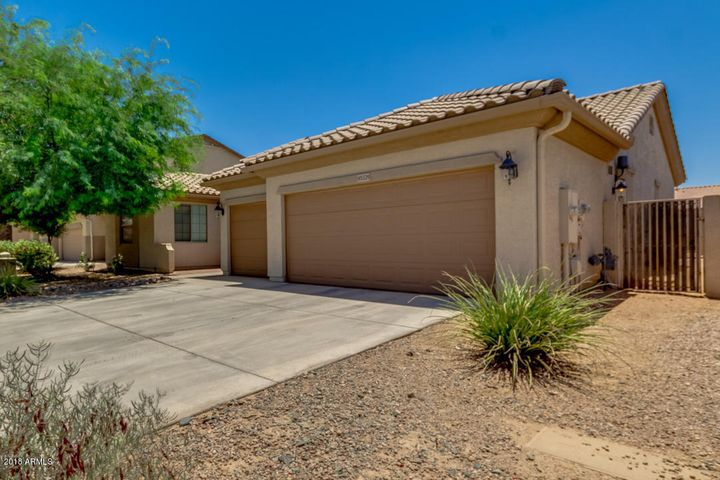 45329 W Juniper Avenue, Maricopa, AZ 85139
