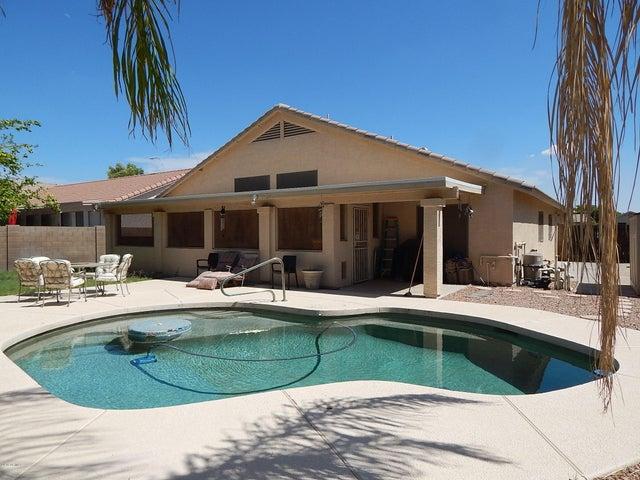 1470 E CARLA VISTA Drive, Chandler, AZ 85225