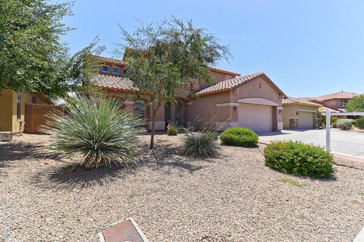8645 W MALAPAI Drive, Peoria, AZ 85345