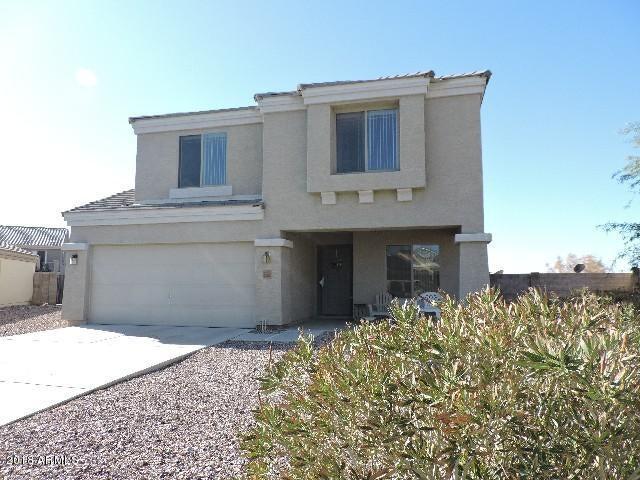 24043 W LA SALLE Street, Buckeye, AZ 85326