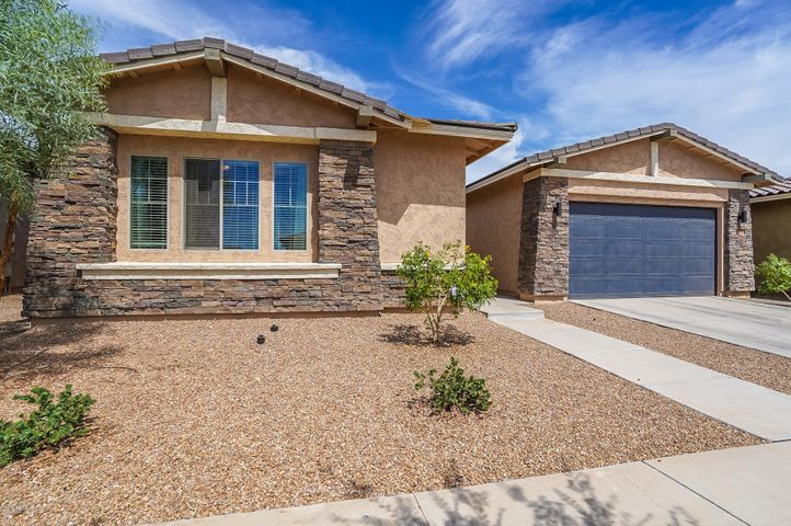 22327 S 227TH Way, Queen Creek, AZ 85142