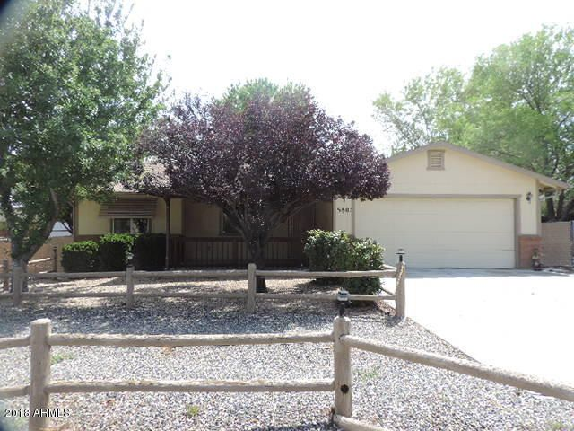 5601 N ROBERT Road, Prescott Valley, AZ 86314