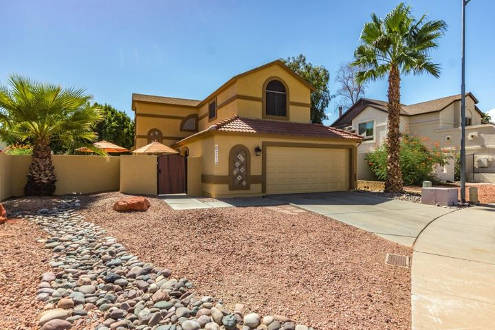 19238 N 5TH Place, Phoenix, AZ 85024