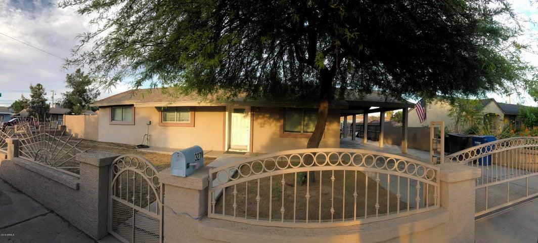 327 N 3RD Place, Avondale, AZ 85323