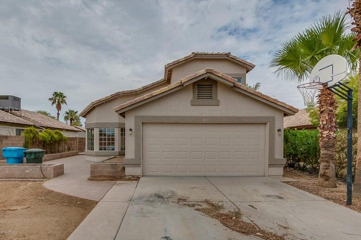 3021 E UTOPIA Road, Phoenix, AZ 85050