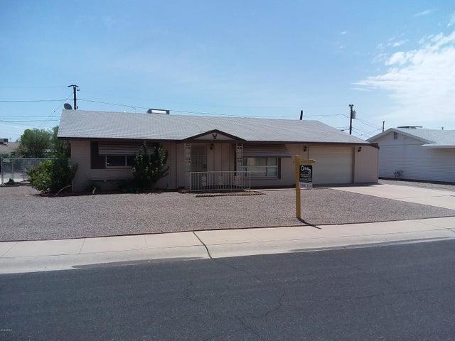 12645 N Pebble Beach Drive, Sun City, AZ 85351